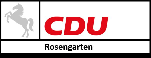 Logo_CDU_Rosengarten