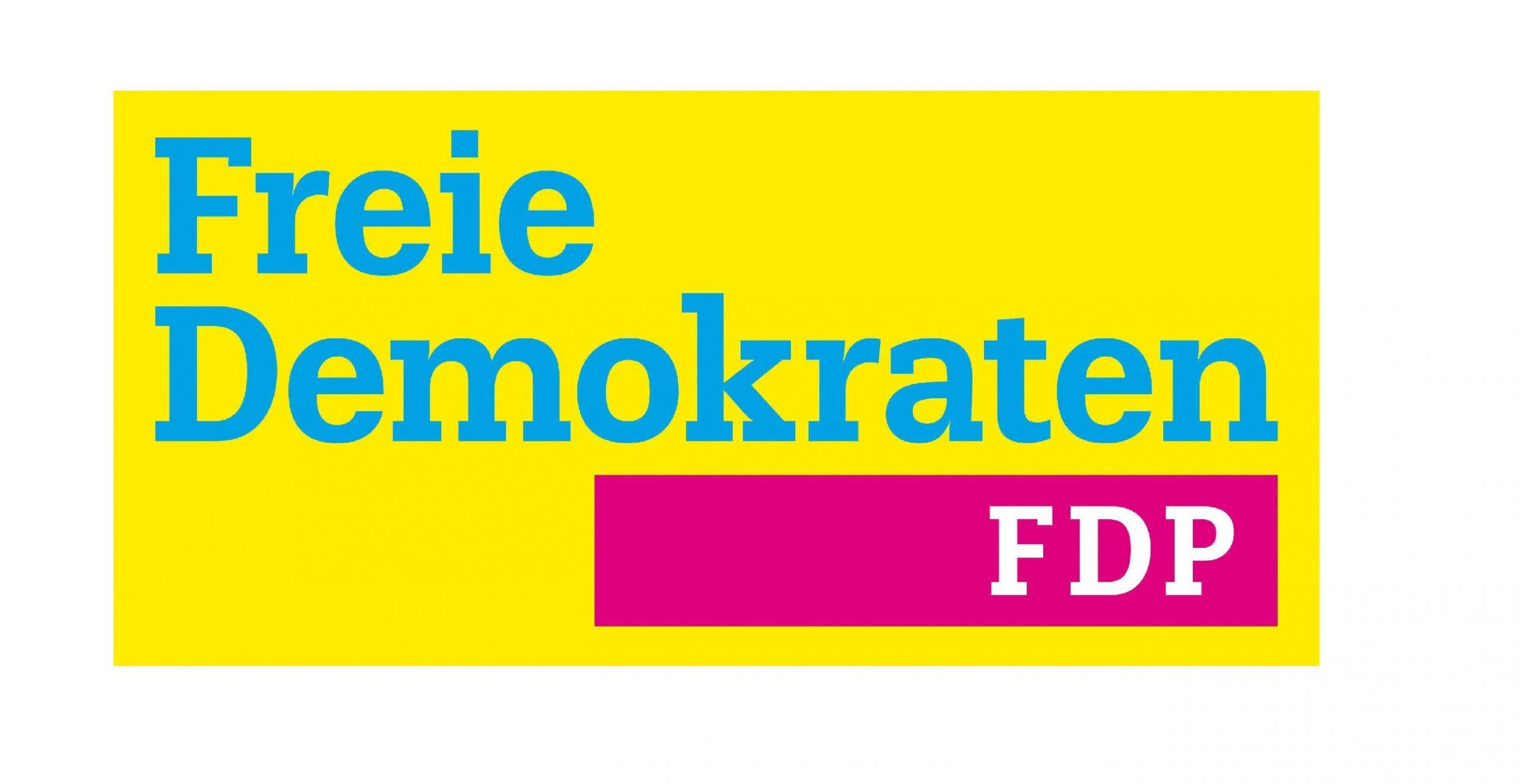 Logo_FDP_Rosengarten